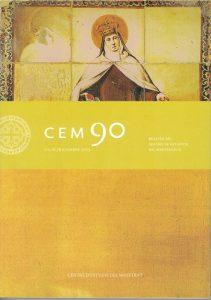 Book Cover: B090 Boletín nº 90 Julio-Diciembre del año 2013