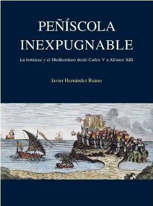 Book Cover: CE002 PEÑISCOLA INEXPUGNABLE