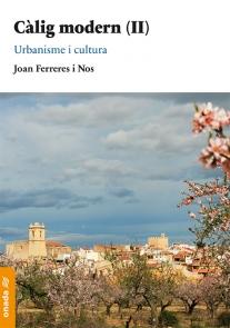 Book Cover: CE004 CÀLIG MODERN II