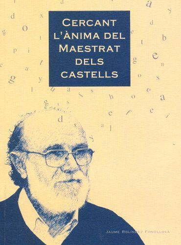 Book Cover: M011 Cercant l'ànima del Maestrat dels castells