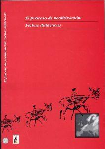 Book Cover: O003 FICHAS DIDÁCTICAS El proceso de neolitización