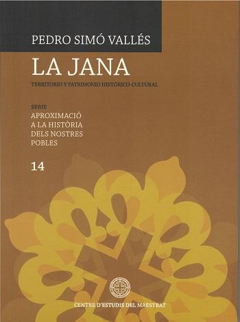 Book Cover: H014 La Jana