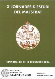 Book Cover: B078 Boletín nº 78  Julio - Diciembre del año 2007
