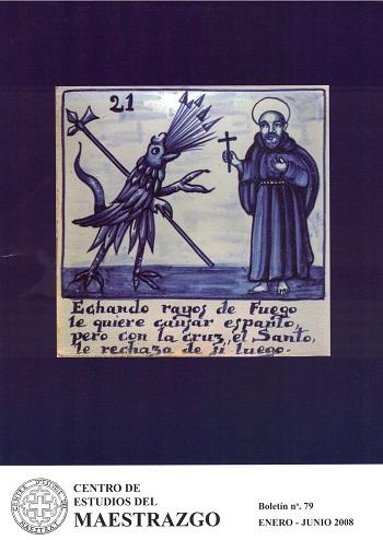 Book Cover: B079 Boletín nº 79 Enero - Junio del año 2008