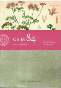 Book Cover: B084 Boletín nº 84 Julio - Diciembre del año 2010