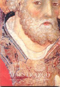 Book Cover: B043 Boletín nº 43 y 44 Julio - Diciembre del año 1993