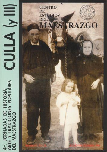 Book Cover: B051 Boletín nº 51 y 52 Julio - Diciembre del año 1995