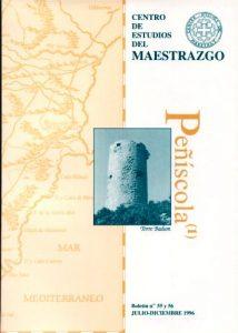 Book Cover: B055 Boletín nº 55 y 56 Julio - Diciembre del año 1996
