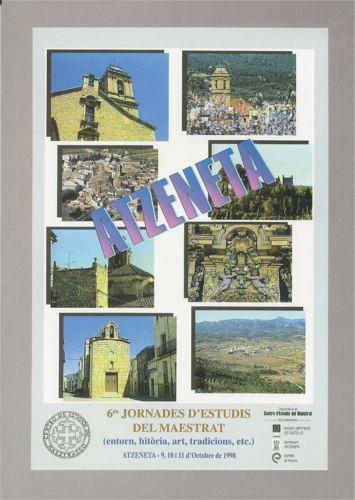 Book Cover: B060 Boletín nº 60 Julio-Diciembre del año 1998