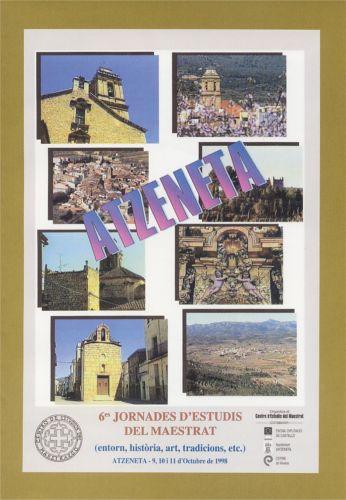 Book Cover: B061 Boletín nº 61 Enero-Junio del año 1999