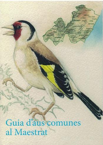 Book Cover: CAT002 Catàleg Exposició Aus Comunes al Maestrat