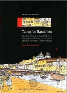 Book Cover: H002 Temps de Bandolers