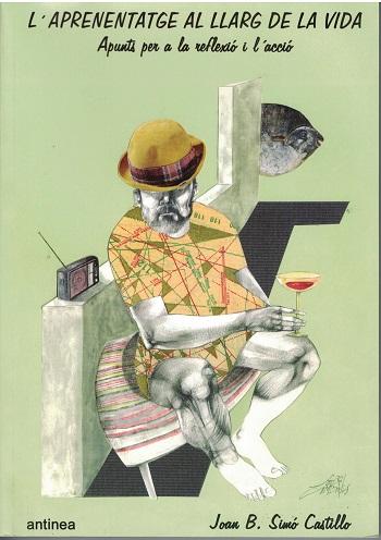 Book Cover: O006 L'APRENENTATGE AL LLARG DE LA VIDA
