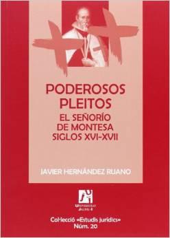 Book Cover: CE001 PODEROSOS PLEITOS