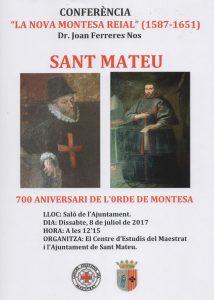 Sant Mateu (8-7-2017)