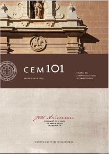 Book Cover: B101 Boletín nº 101 Enero-Julio del año 2019