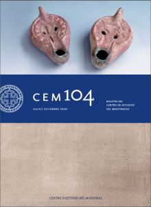 Book Cover: B104 Boletín nº 104 Julio-Diciembre del año 2020